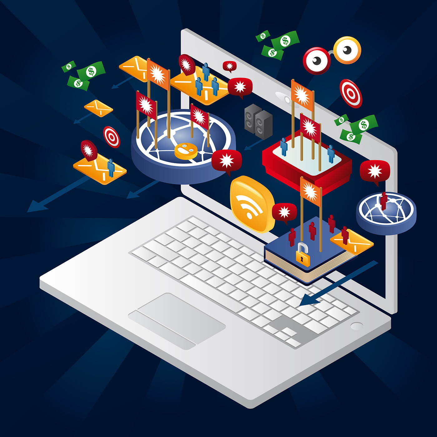 social internet and finance Search the world's information, including webpages, images, videos and more google has many special features to help you find exactly what you're looking for.