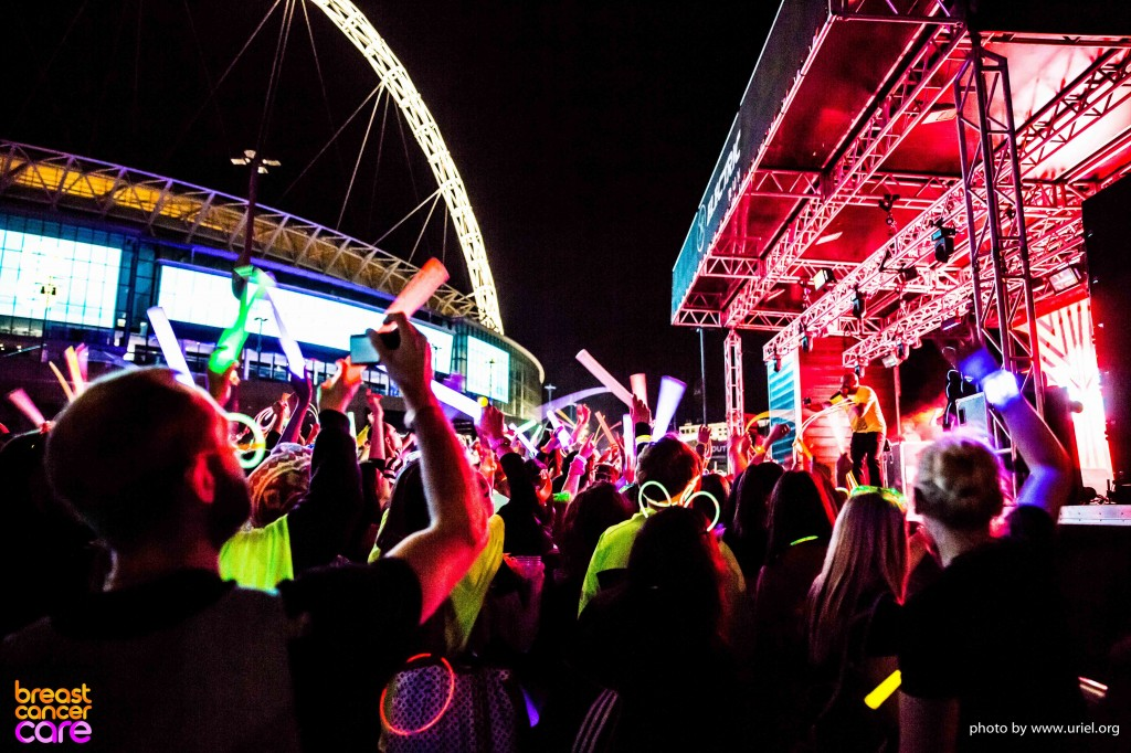 Electric Run concert