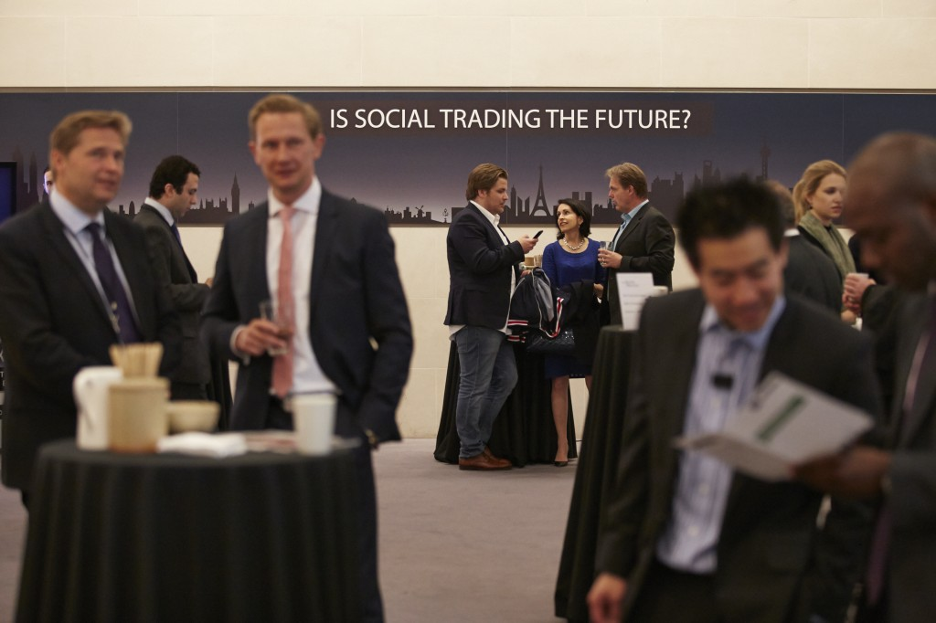 Saxo Markets Trading Debates - The future of trading
